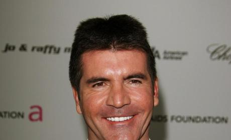 America's Got Talent ... and a Pleasantly Surprised Simon Cowell