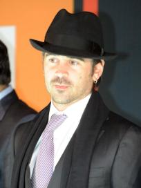 Colin Farrell Picture