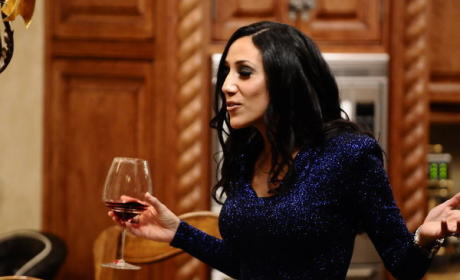 Melissa Gorga: I Am Not a Gold Digger!