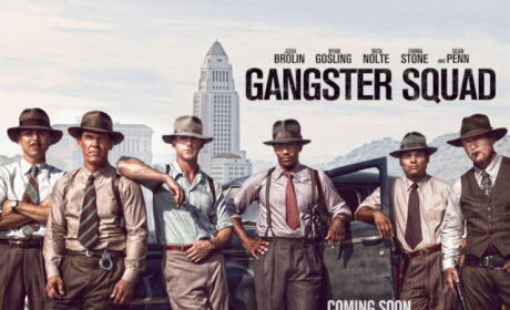 Gangster Squad Trailer: Pulled from Theaters in Face of Dark Knight Rises Massacre