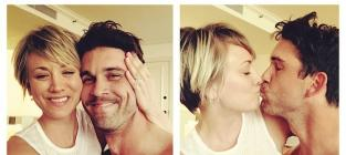 Kaley Cuoco and Ryan Sweeting: We Are TOTALLY Getting Divorced!!!
