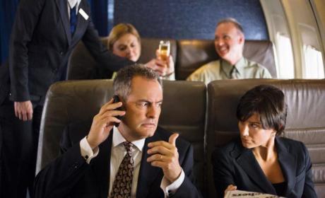 17 Shameless Airline Passengers We All Hate