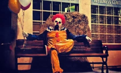 Wasco, California: Under Siege By Social Media Savvy Clowns!