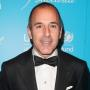 Matt Lauer Affair Alleged; Annette Roque to Divorce Today Show Hunk?