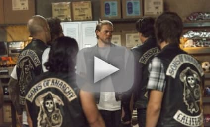Sons of Anarchy Season 7 Episode 11 Recap: Spilled Juice