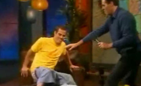 Steve-O: Wasted on Too Late with Adam Carolla