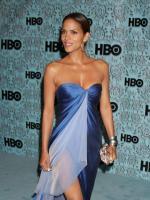Halle Berry 2005 Emmys Photo