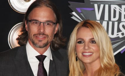 Britney Spears: ENGAGED to Jason Trawick!