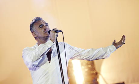 "Morrissey SLAMS Margaret Thatcher as ""Terror Without an Atom of Humanity"""