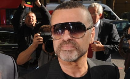 George Michael Granted Freedom From Jail