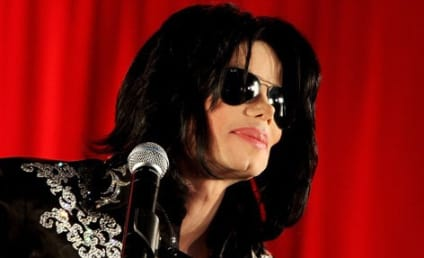 "First Listen: Michael Jackson and Akon Duet on ""Hold My Hand"""