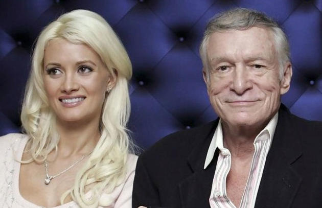 Holly Madison on Hugh Hefner: 11 Shocking Truths Exposed - The Hollywood Gossip