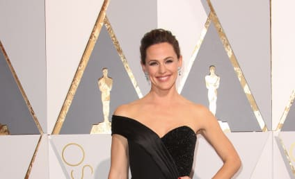 2016 Academy Awards Red Carpet: A Feast For The Eyes