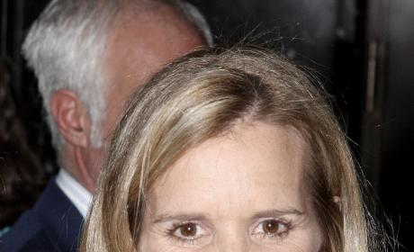 Kerry Kennedy Blames Seizure for DUI Arrest