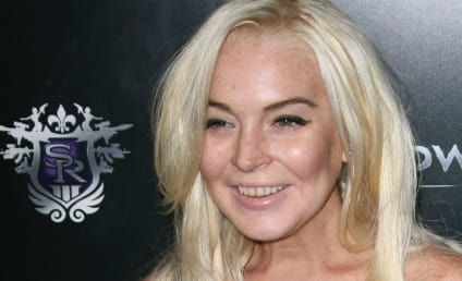 Lindsay Lohan Theft Video Sparks Legal War