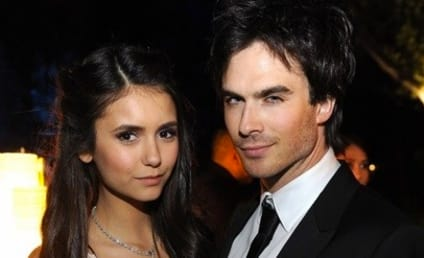 Tournament of THG Couples: Ian Somerhalder & Nina Dobrev vs. Blake Lively & Ryan Reynolds!
