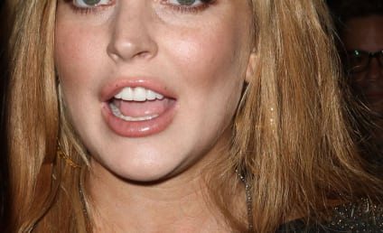 Lindsay Lohan Confirmed For Scary Movie 5; Charlie Sheen Next?