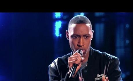 Elyjuh Rene - Latch (The Voice Playoffs)