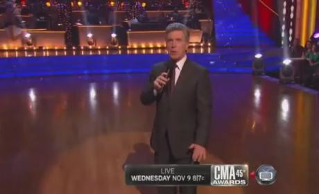 Ricki Lake: The Impeccable DWTS Quickstep