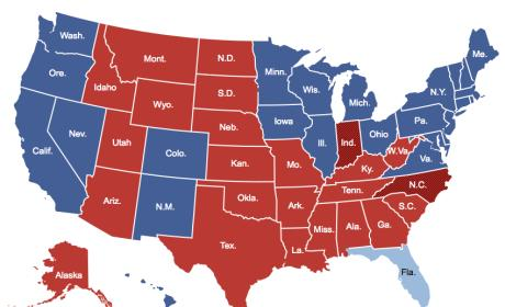 Do you want your state to secede from the US?