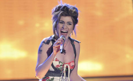 American Idol Recap: All Aboard the Shania Twain!