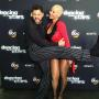 Maksim Chmerkovskiy and Amber Rose