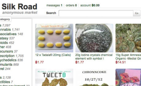 Silk Road Shut Down: FBI Raid on Illegal Drug Marketplace Leads to Arrest, Bitcoin Seizure