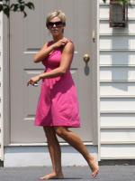 Hot Pink Kate