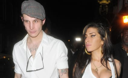 Amy Winehouse, Blake Fielder-Civil Survive Another Day