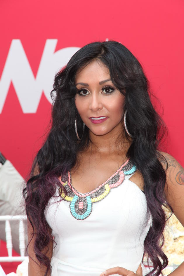 Very Thin Snooki