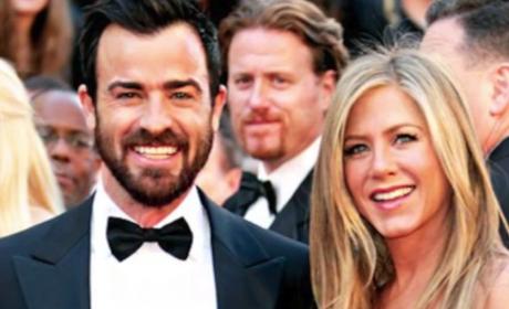 Is Jennifer Aniston Pregnant?