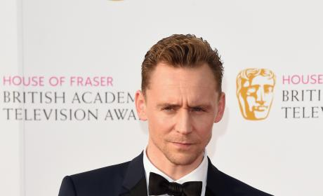 Taylor Swift: Tom Hiddleston Would Make a Great Dad!