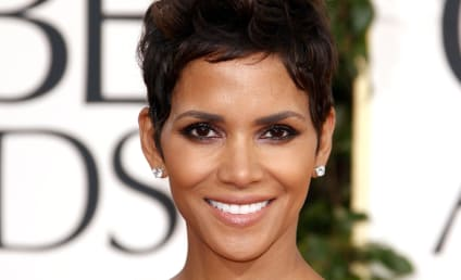 Happy 48th Birthday, Halle Berry!