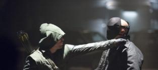Watch Arrow Online: Season 2 Episode 8