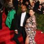 Kanye West and Kim Kardashian: 20103 Met Costume Institute Gala