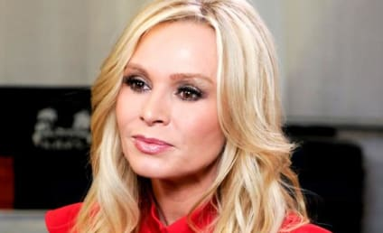 Tamra Barney Plastic Surgery Rumors Confirmed ... But Only a Little Bit!