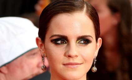 Emma Watson: I Was Threatened With Nude Photo Leak For ...