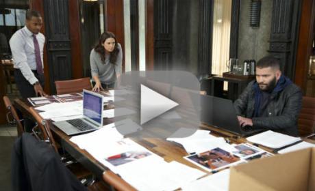 Scandal Season 5 Episode 8 Recap: Peace Out?