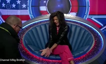 Janice Dickinson Nearly Dies on Celebrity Big Brother: WATCH!