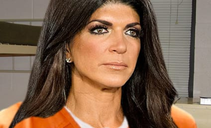 Teresa Giudice Reports to Prison, Begins 15-Month Sentence