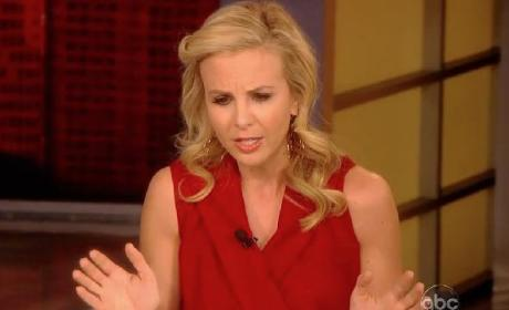 "Elisabeth Hasselbeck Slams Chris Brown Rant as ""Verbal Rape"", Calls For Lifetime Twitter Ban"