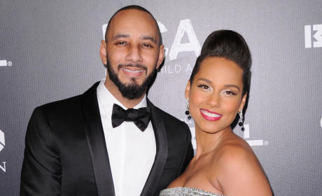 Alicia Keys Gives Birth to a Boy!