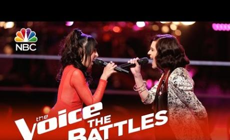 The Voice Season 8 Episode 5 Recap: Let the Battles Begin