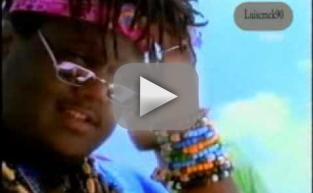 Attrell Cordes Dies: P.M. Dawn Singer Was 46