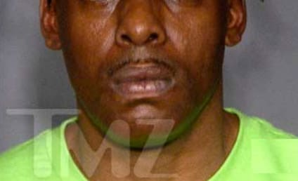 Coolio: Arrested, Thrown in Jail With His Own Son!