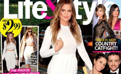 Khloe Kardashian: I'm Hotter Than Kim!