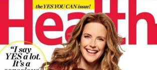 Kelly Preston Credits Scientology for Helping Her Heal