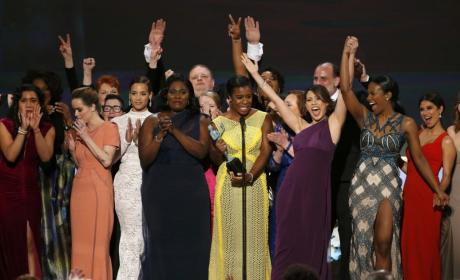 SAG Awards 2015: List of Winners!