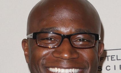 Taye Diggs Stops Home Invasion, Chases Down Intruder