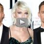 """Calvin Harris """"Ole"""" Video: Taylor Swift Shade-Fest Continues!"""